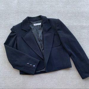 VINTAGE Yves Saint Laurent Blazer Jacket